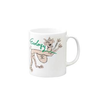 エコマグマグ Mugs