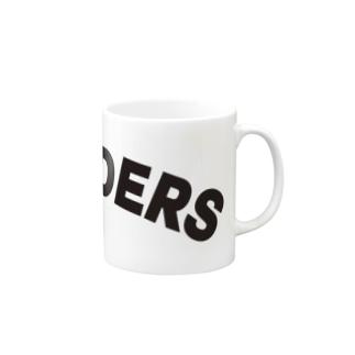 ISLANDERS Mugs