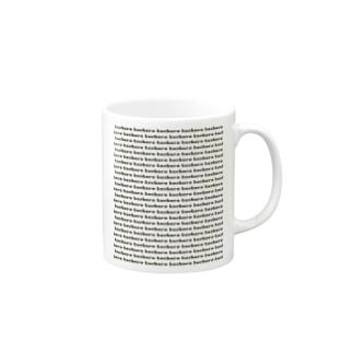 こちょロゴ Mugs