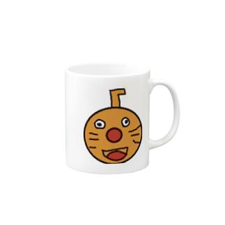 あかじゅきん's Factoryのトマンちゃん Mugs