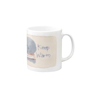 Keep warm Mugs