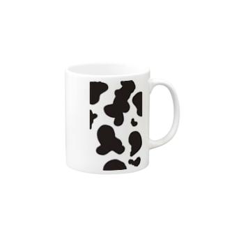 牛 Mugs