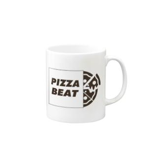 PIZZABEAT Mug