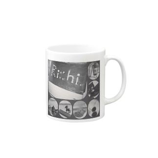 Richi. Thema A Mugs