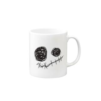 ハロウィン Mugs