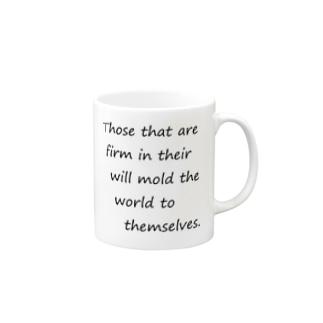 World Mugs