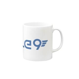 Aile9グッズ Mugs