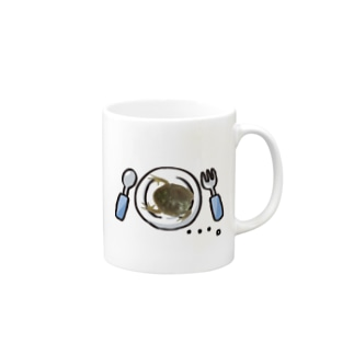 バジェだんご Mugs