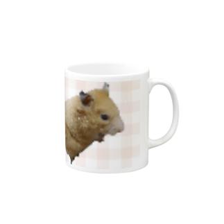 モイちゃん2 Mugs