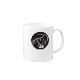 ガールズバー Mugs