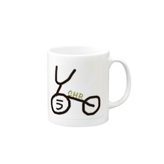 Charari Mugs