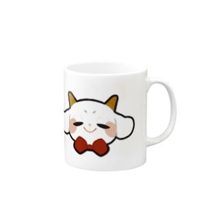 ちみやぎ Mugs