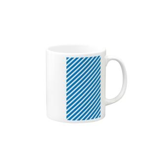 ピストル Mugs