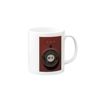 非常用 Mugs