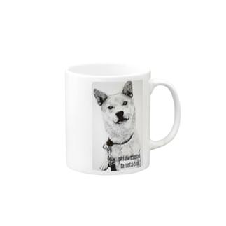 うーたんのマグカップ♪ Mugs