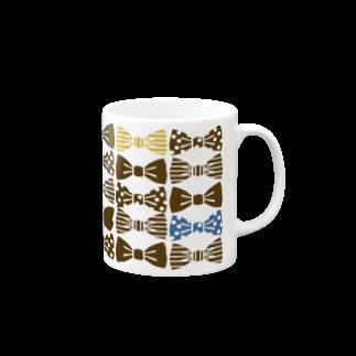 3pondSのribb Mugs