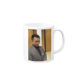 ボディガード合田 Mugs