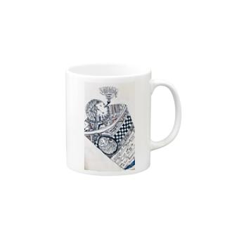rino+潤八 Mugs