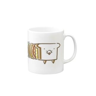 パンマグ マグカップ