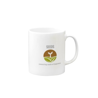 Seeds official goods Mugs