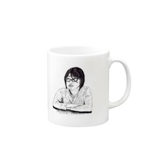 harakami Mugs