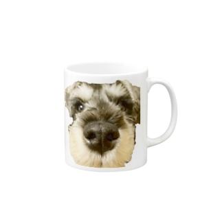 くったろす Mugs