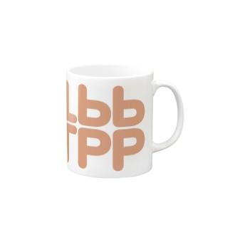 TPP Mugs
