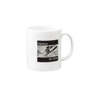 たかつえSS 主任アキノリシリーズ Mugs