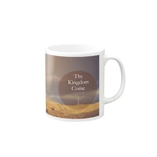 Thy Kingdom Come Mugs