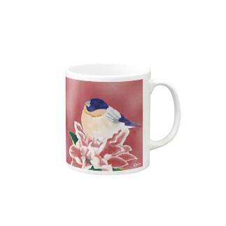 Magenta〜アカウソ Mugs