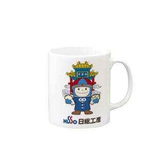 seizo_yokohama マグカップ