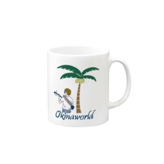 okinaworld Mugs
