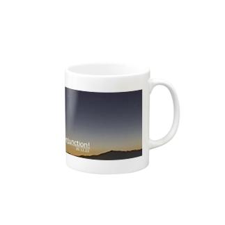 グレコン Mugs
