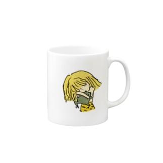 TIPPI Mugs