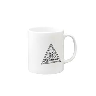 pomeborn Mug