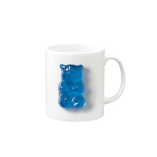 gimme bear Mugs