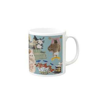 Lunandy Mugs