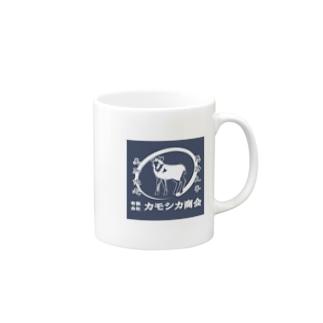 有限会社カモシカ商会 Mugs