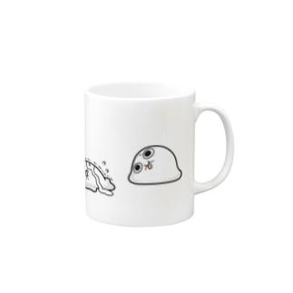モチゾーズ Mugs