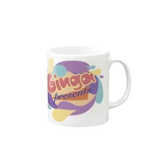 ギンガさんのグッズワラ Mugs