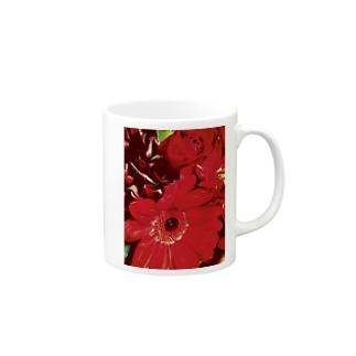 flower* Mugs