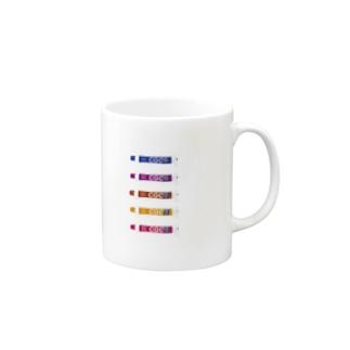 tooooothpaste  Mug