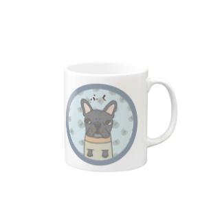 茶道部〜ふく(98) Mug