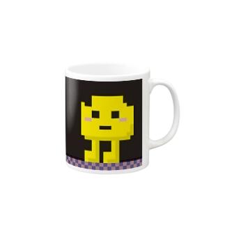 サツマルタくん Mugs
