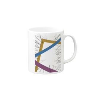 Wave8284の焦燥感 Mugs
