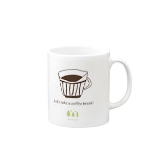 coffee マグカップ