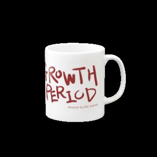 エリック・ソーヤーの成長期 Mugs