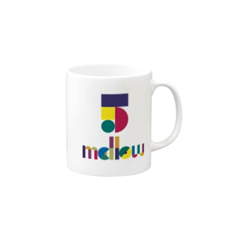5mellow Mugs