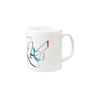 SYUKUTAN Mug