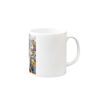 NeoDesLiteタイトル絵 Mugs